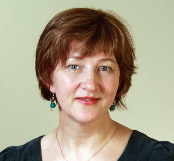 Iveta Gēbele